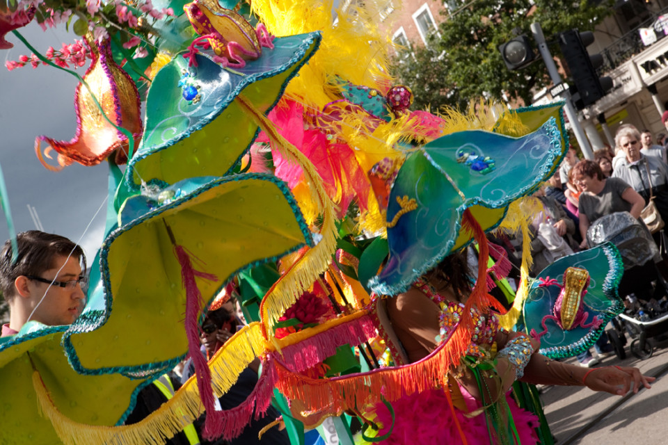 Summer holiday ideas 4 Nottingham Caribbean Carnival