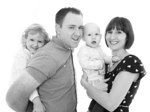 Edwalton child, family and pet photographer